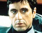 Al Pacino vuoden 1983 klassikkoleffassa Scarface.