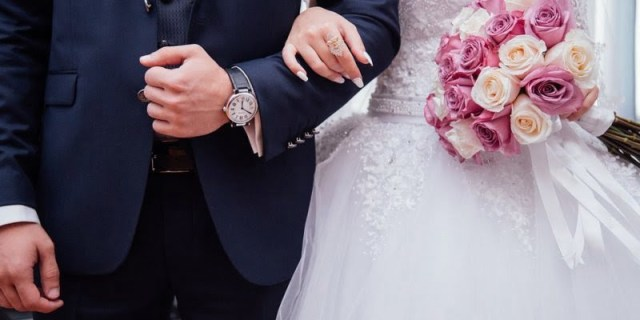 The Cost of Wedding in Metro Philippines 2017