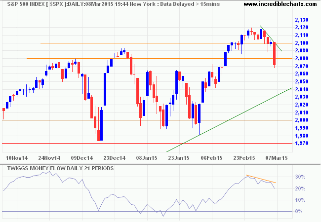 S&P 500 Index