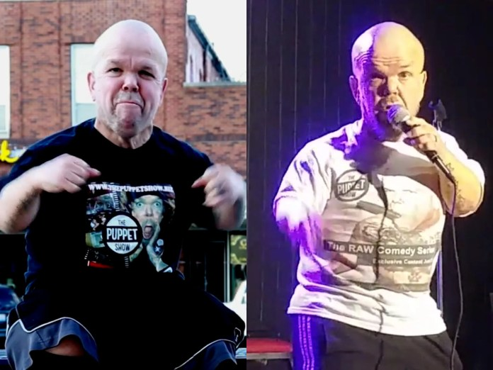 Stevie Lee death - Jackass and American Horror Story star dies aged 54