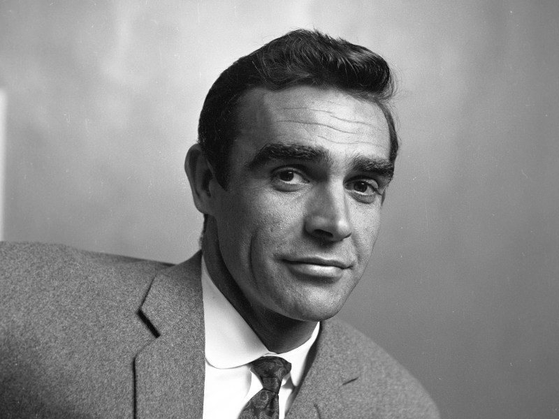 Sean Connery dies aged 90   The Independent
