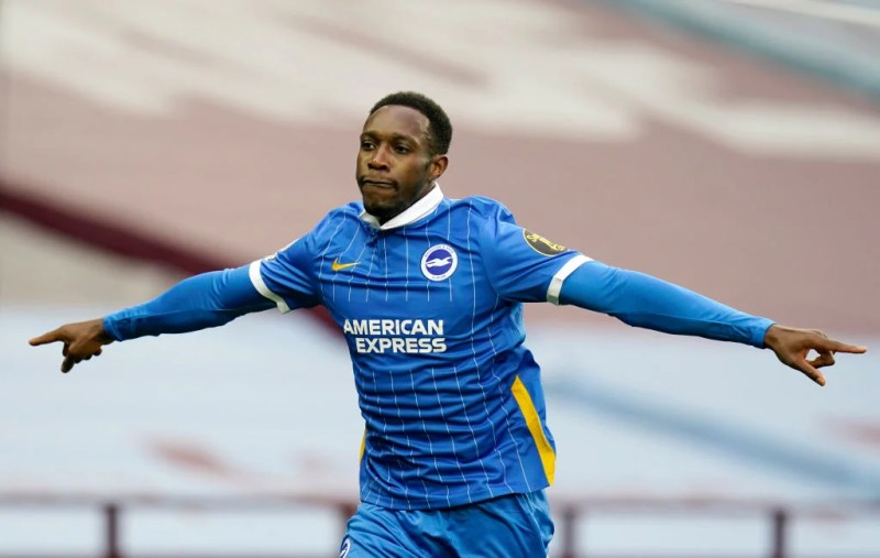 Danny Welbeck - latest news, breaking stories and comment - The Independent