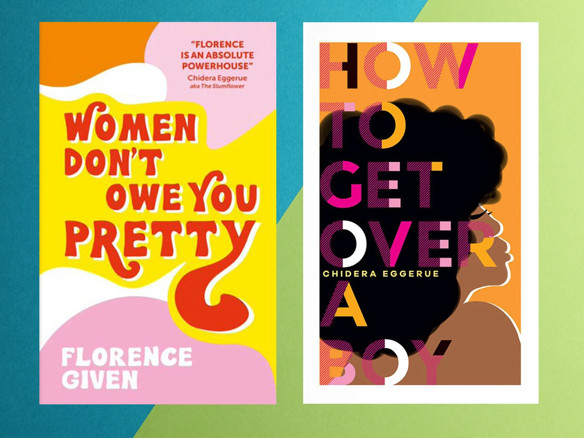 Why do many feminist influencer books look so similar?
