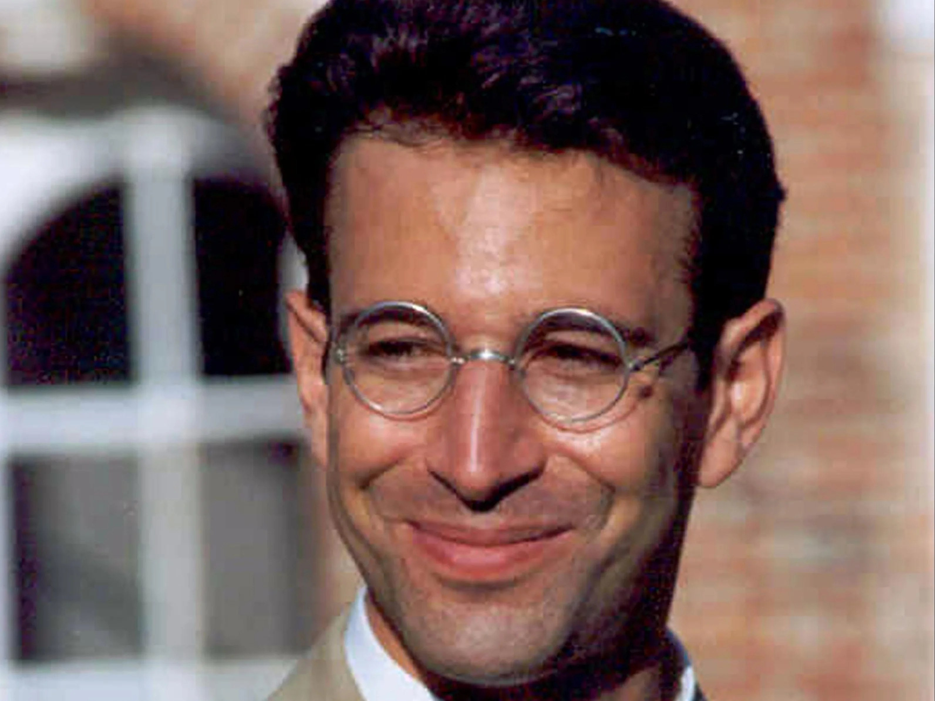 <p>Daniel Pearl was abducted in the southern Pakistani port city of Karachi and beheaded in 2002</p>
