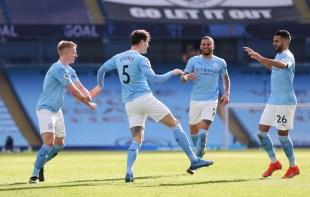 Man City vs West Ham result: John Stones wins to expand dominant run