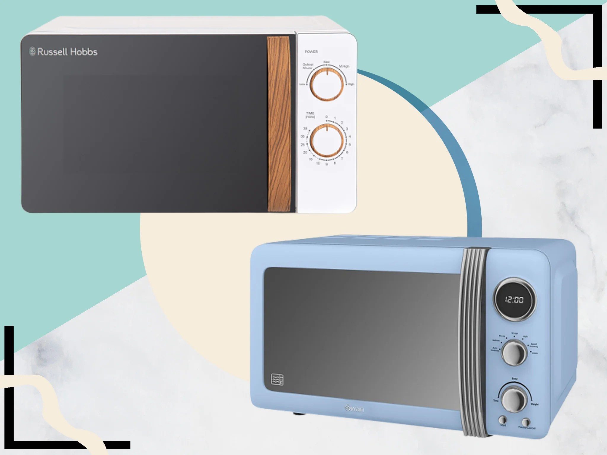 best microwave 2021 for every budget