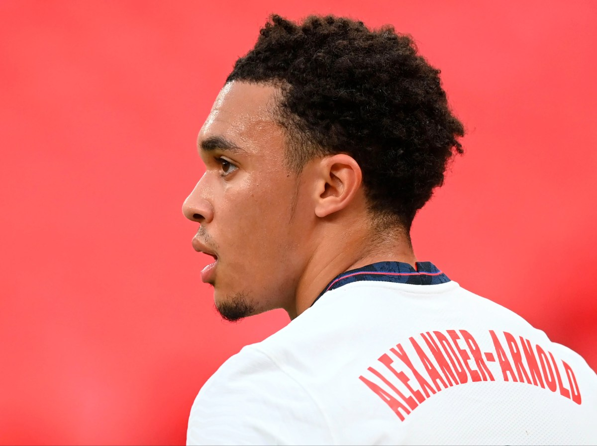 Trent Alexander-Arnold's England exile is not the most bizarre in  Liverpool's history | The Independent