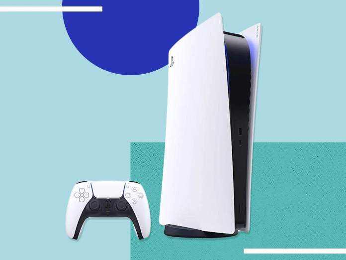 Ps5 Restock Updates Uk Tracking Pre Order Dates From Smyths Argos Game Amazon And More The Independent