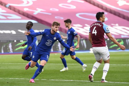 West Ham Vs Chelsea Result: Timo Werner Strikes To Bolster Blues' Top Four  Hopes | The Independent