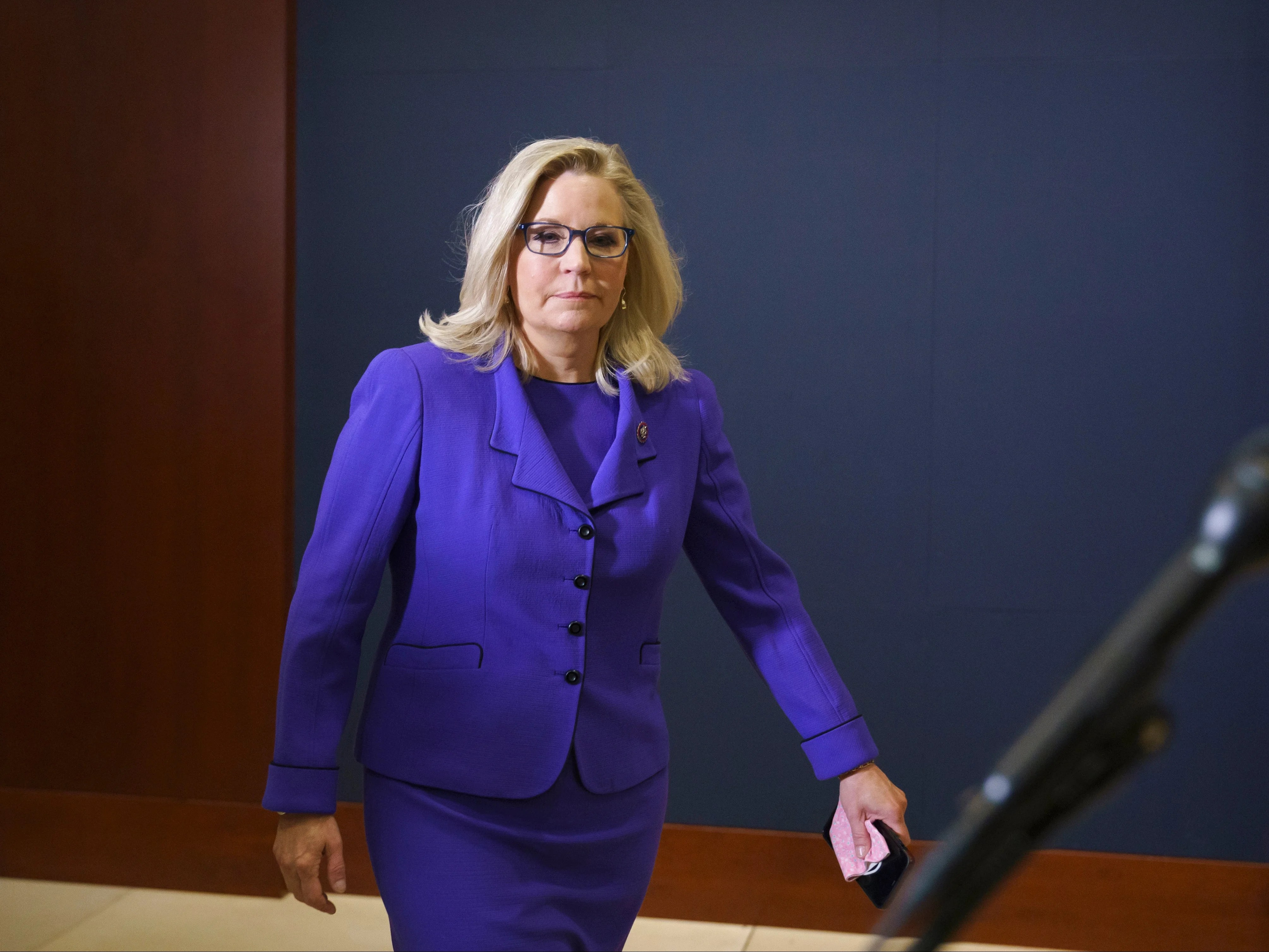 Liz Cheney says more lawmakers would have voted to impeach Trump but 'feared for their lives'