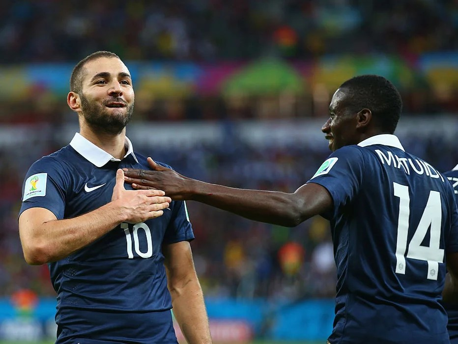 In the national football league (nfl), each team has 53 players on its roster. France Squad 2021 Full List Of Players For Euro 2020 The Independent
