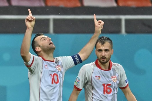 Ukraine vs North Macedonia predicted line-ups: Team news ahead of Euro 2020 fixture today 2