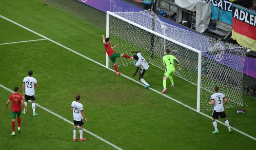 Portugal vs Germany LIVE: Euro 2020 latest score, goals and updates from fixture today 2