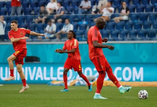 Finland vs Belgium LIVE: Euro 2020 team news and latest build-up tonight 2