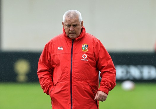 Is British and Irish Lions vs Japan on TV? Kick-off time, channel and more 2