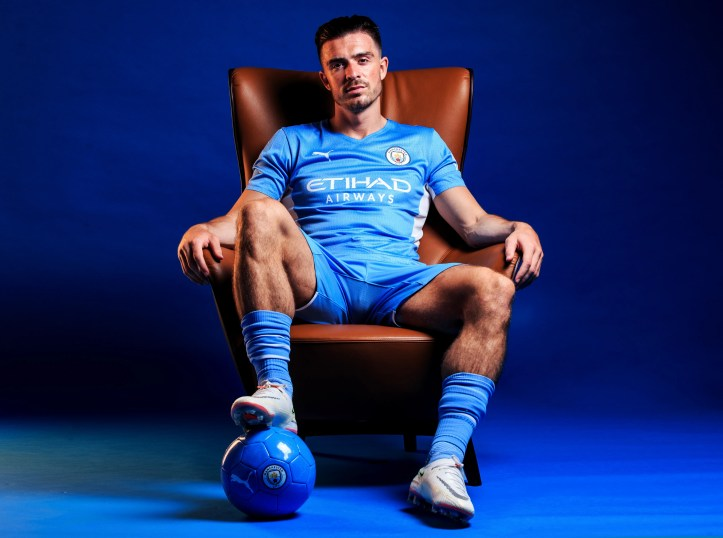 It'll be interesting to see how Pep's galaxy brain justifies playing Grealish as LB for half the season | Premier League Matchday 1