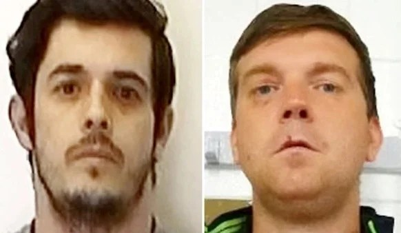 , Prison break: Two inmates 'still at large' after jumping fence to escape HMP Sudbury, The Habari News