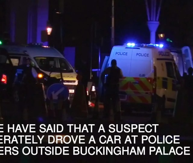 Buckingham Palace Attack Terror Suspect Reached For 4ft Sword And Shouted Allahu Akbar The Independent