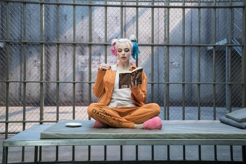 Image result for suicide squad scenes