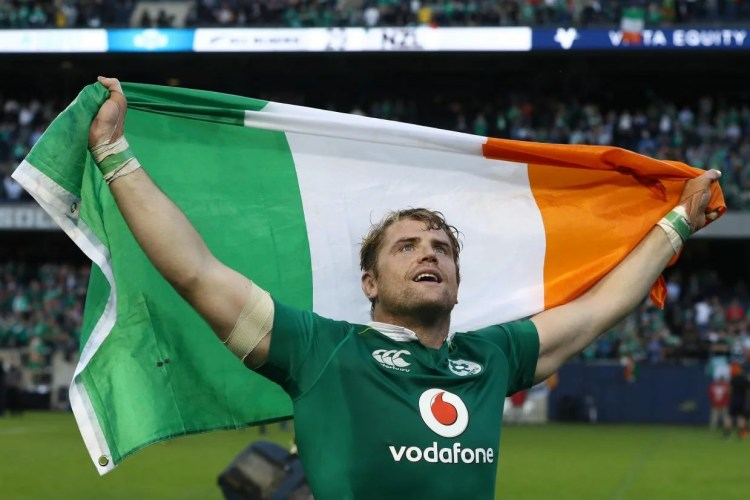 Image result for ireland vs new zealand