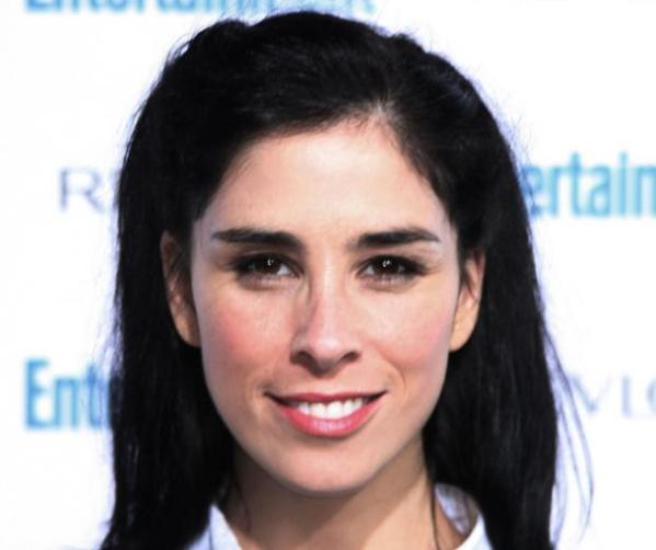 Sarah Silverman talks about her departure from comedy in ...