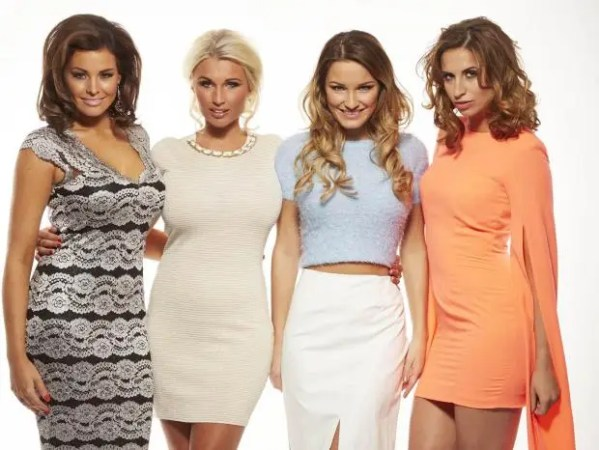 ITV to launch female-friendly channel showing TOWIE and ...