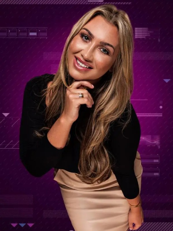 Celebrity Big Brother 2014 contestants: Meet Lauren ...