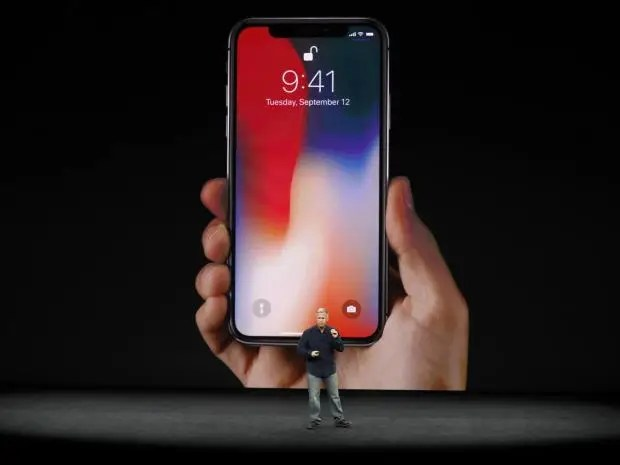 Image result for iPhone X: medianet.info