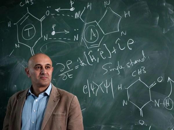 Jim Al-Khalili: 'I'm a cuddly atheist. I don't need to ...