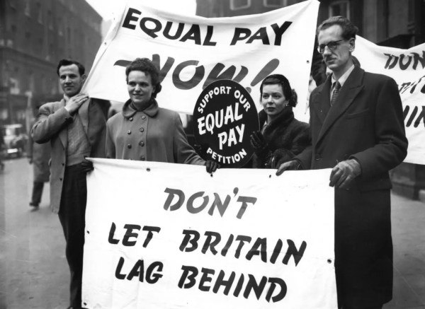 Equal Pay Day: Seven reasons you should still be worried ...