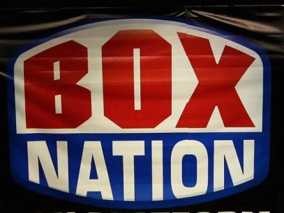 boxnation Live Streaming