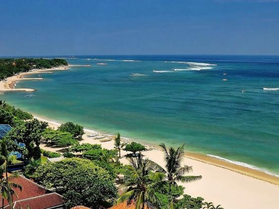 Bali: Beach breaks, jungle treks and wildlife watching ...