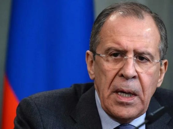 Russia to 'continue supplying arms to Syria' | The Independent