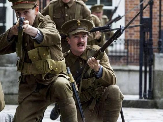 Irelands Easter Rising And How History Is Being Twisted