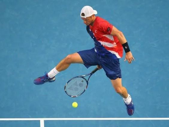 71 Lleyton Hewitt Getty - Lleyton Hewitt out of retirement to make Australian Open return
