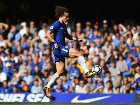 Tottenham vs Chelsea: Five things we learned as Marcos ...