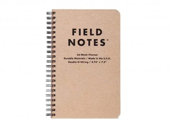 The 10 Best Simple Planners to Ring In 2018 With