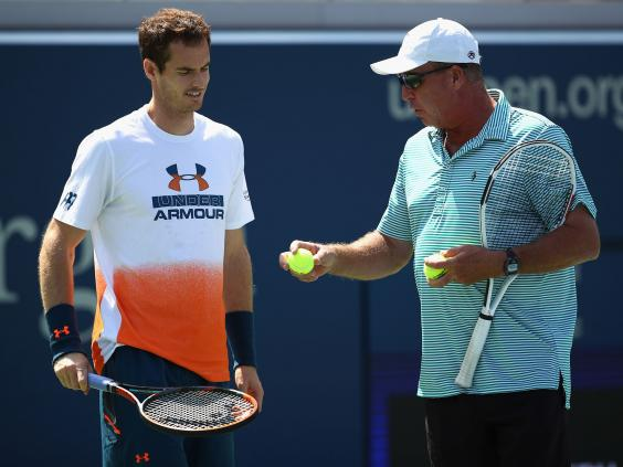 andy murray lendl - Ivan Lendl would not have been the man to rebuild Andy Murray at this crossroads in his career