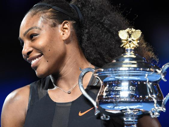 serena williams1 - Serena Williams: Defending Australian Open champion withdraws from tournament