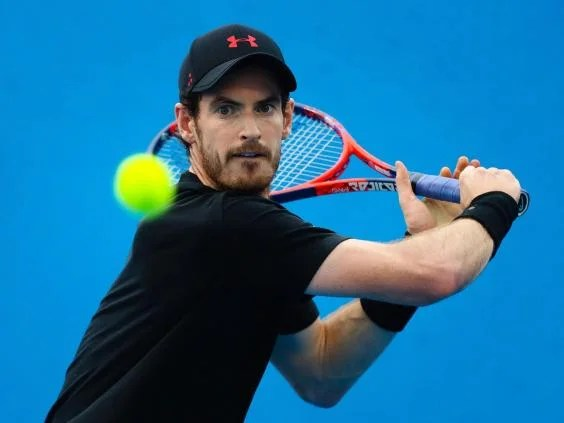 andy murray - Is this the end for Andy Murray? Hopefully not, but the road back to the top will not be smooth