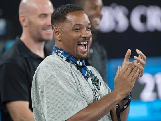 will smith - Nick Kyrgios finds form to down Jo-Wilfried Tsonga and reach Australian Open fourth round