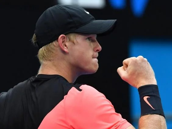 kyle edmund12 - Goran Ivanisevic tips Kyle Edmund as one for the future ahead of Australian Open showdown with Grigor Dimitrov