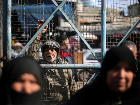 palestine aid cut - EU pledges €42.5m extra aid to Palestinians after Donald Trump cuts US contribution