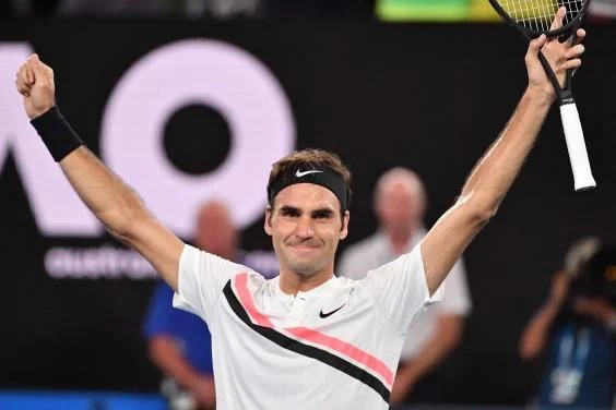 federer cilic 15 - Australian Open 2018: Tearful Roger Federer reveals he couldn't sleep prior to winning 20th Grand Slam