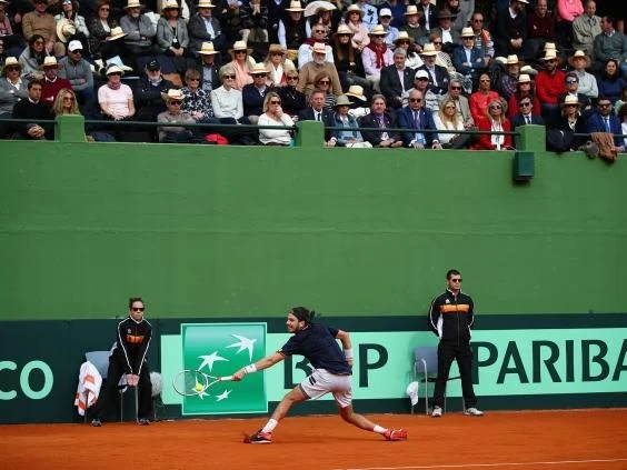 norrie - Cameron Norrie edged out as Great Britain beaten by Spain in Davis Cup