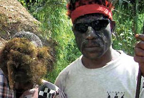Witch hunts, murder and evil in Papua New Guinea | The ...