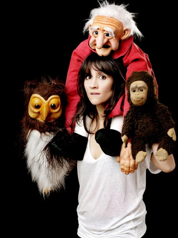 Nina Conti: a Ventriloquist's Story, BBC4, Sunday Dead Boss, BBC3 ...