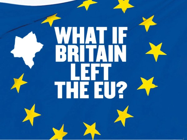 What if Britain left the EU? | The Independent