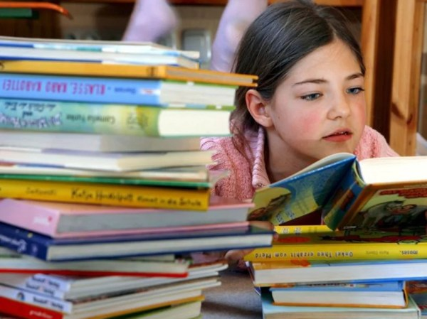 How to teach your child to love reading | The Independent