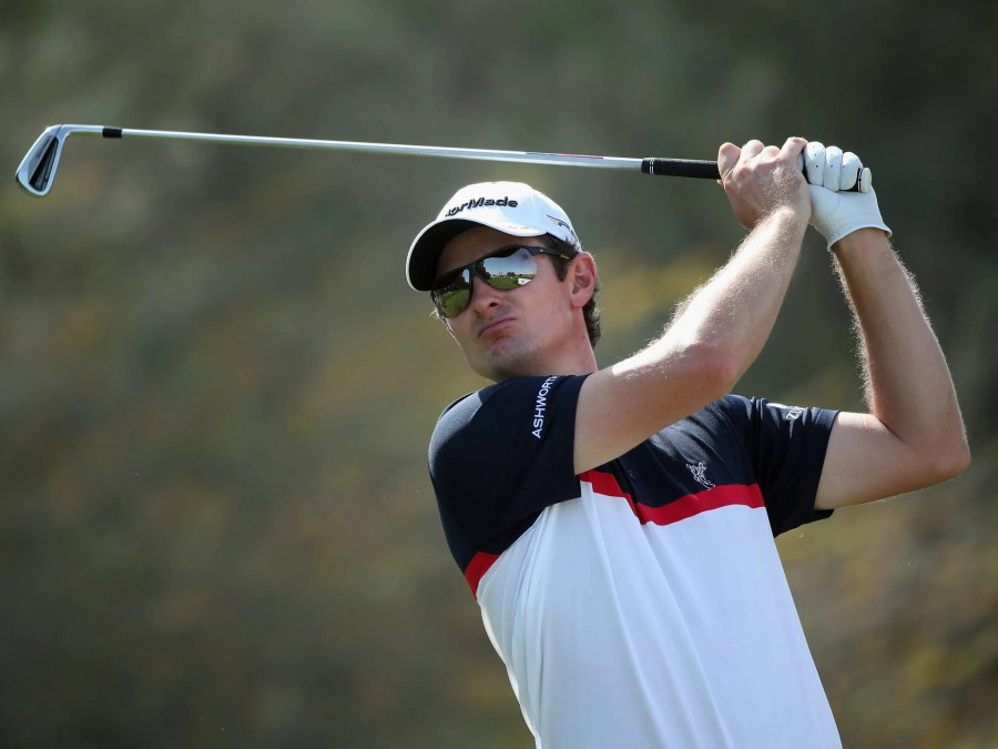 Justin Rose and Louis Oosthuizen eye moves up the world ...
